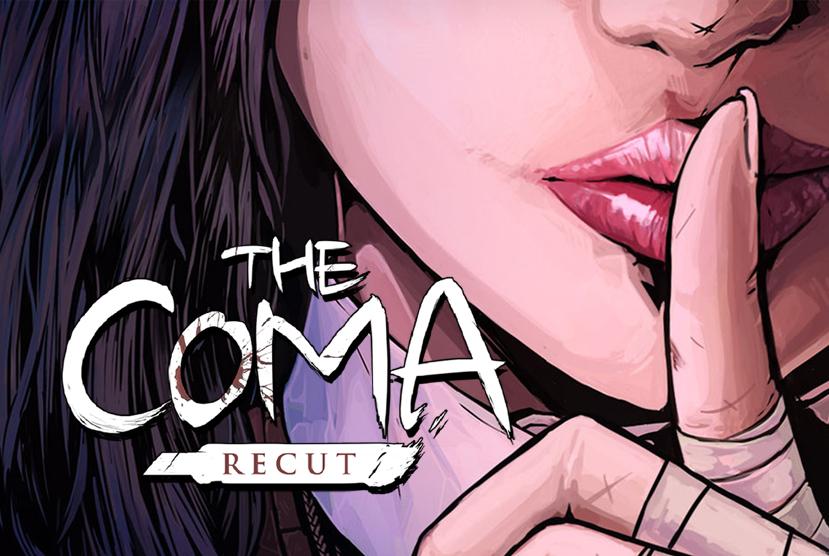The Coma Recut Deluxe RepackGames