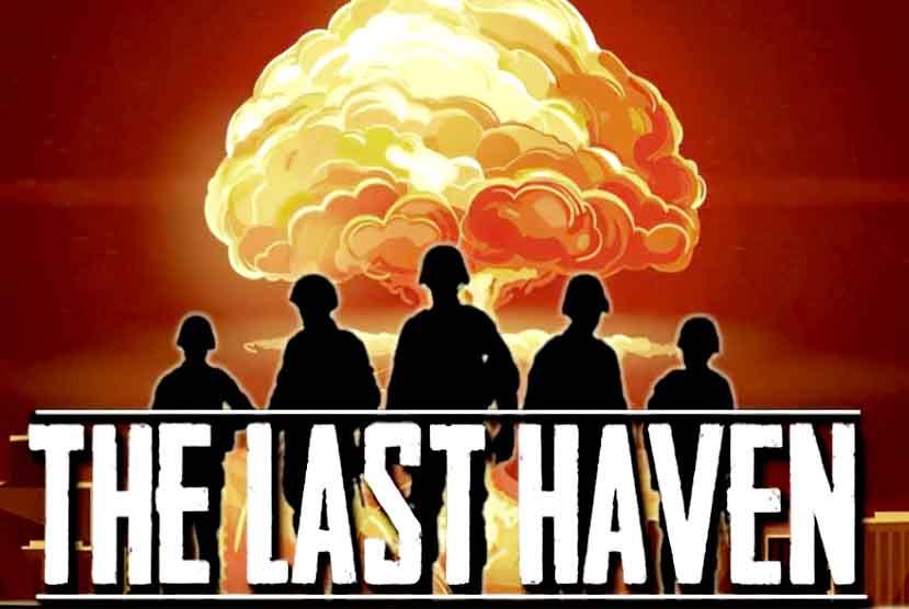 The Last Haven Free Download Torrent Repack-Games