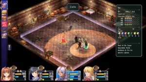 The Legend of Heroes Trails in the Sky Free Download Repack-Games