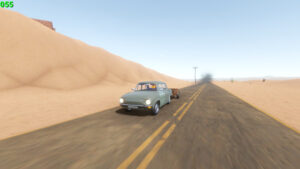 The Long Drive Free Download Crack Repack-Games