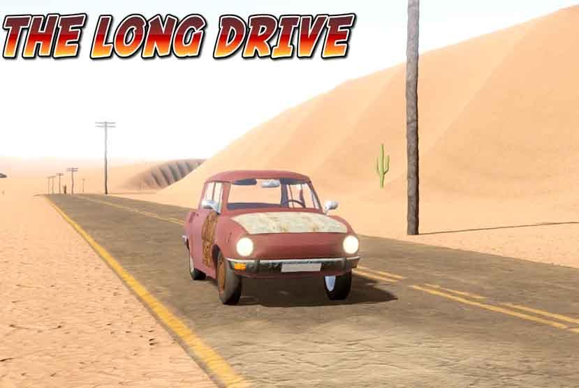 The Long Drive Free Download Torrent Repack-Games