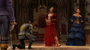 The Sims Medieval Free Download Repack-Games