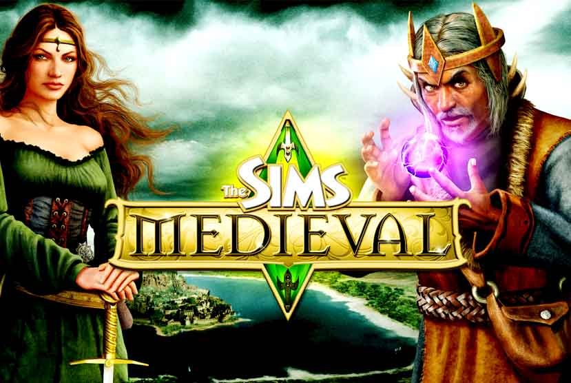 The Sims Medieval Free Download Torrent Repack-Games
