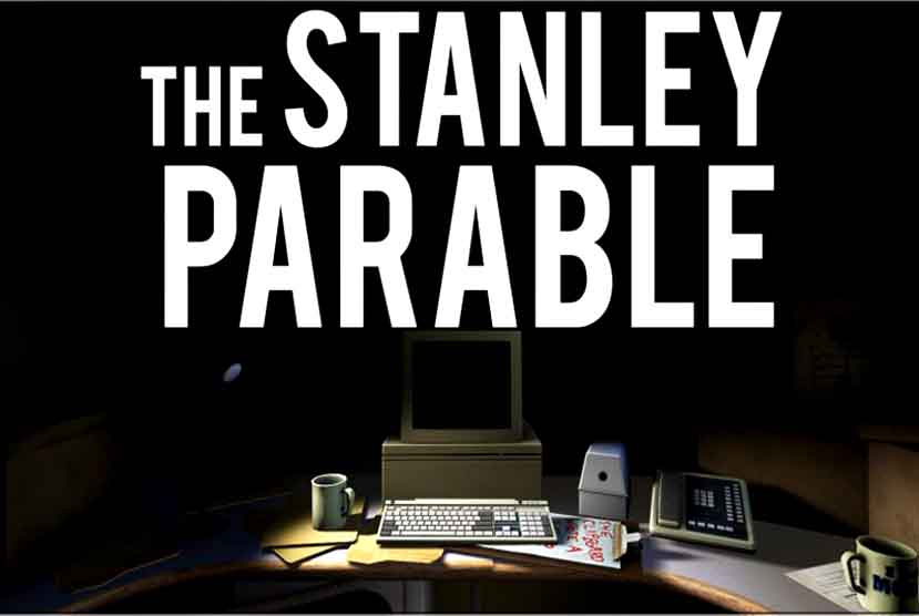 The Stanley Parable Free Download Torrent Repack-Games
