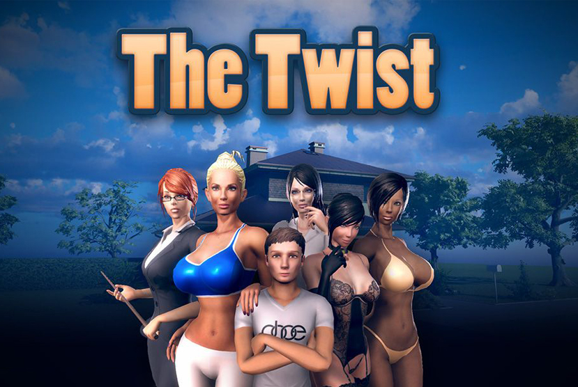 The Twist Adult Game Download