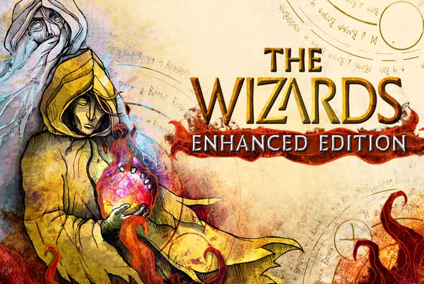 The Wizards – Enhanced Edition Free Download Torrent Repack-Games