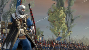 Total War SHOGUN 2 Free Download Repack-Games