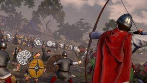 Total War Saga Thrones Of Britannia Free Download