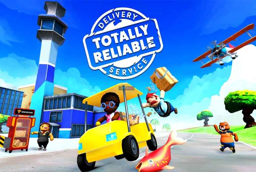 Totally Reliable Delivery Service Free Download Torrent Repack-Games