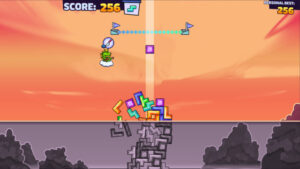 Tricky Towers Free Download Crack Repack-Games