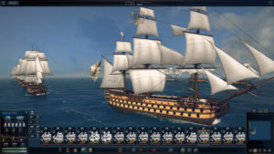 Ultimate Admiral Age of Sail Free Download Crack Repack-Games