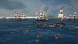 Ultimate Admiral Age of Sail Free Download Repack-Games