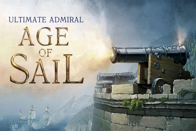 Ultimate Admiral Age of Sail Free Download Torrent Repack-Games