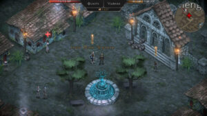 Vampires Fall Origins Free Download Crack Repack-Games