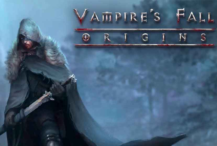 Vampires Fall Origins Free Download Torrent Repack-Games