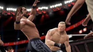 WWE 2K17 1 Download Free