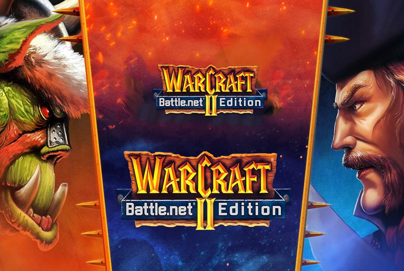 Warcraft II Battle.net Repack-games