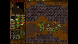 Warcraft II Battle.net Edition Repack-Games
