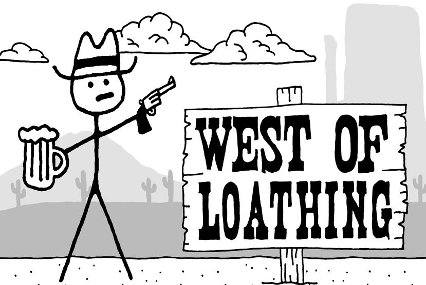 West of Loathing Free Download Torrent Repack-Games