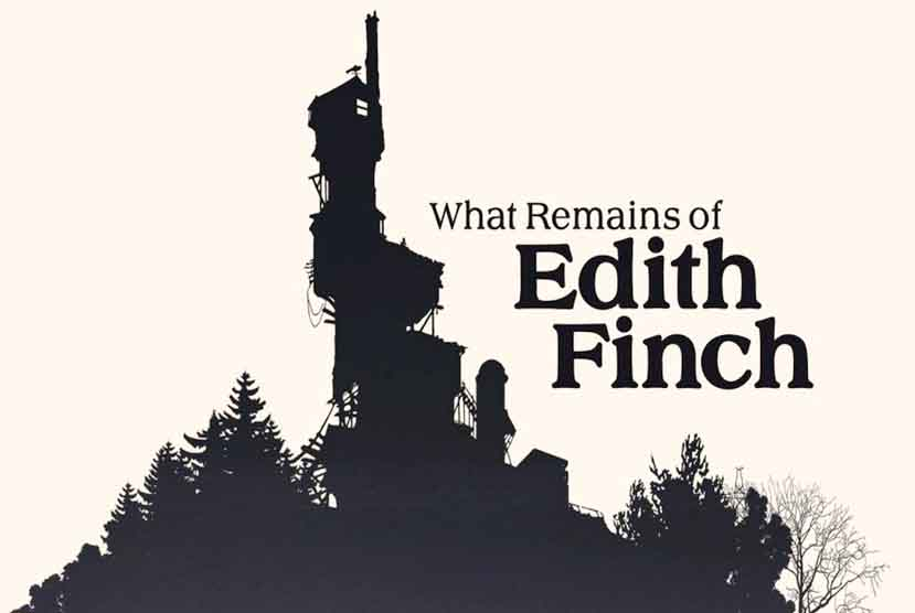 What Remains of Edith Finch Free Download Torrent Repack-Games