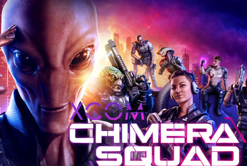 XCOM Chimera Squad Download