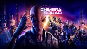 XCOM-Chimera-Squad Free Download