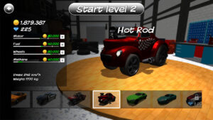 XRacer 2: Evolution Free Download Repack-Games