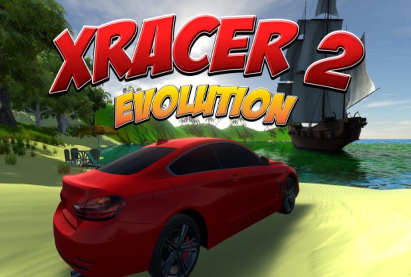 XRacer 2: Evolution Repack-Games