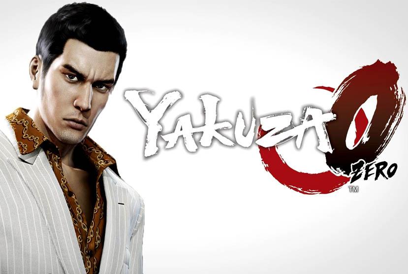 Yakuza 0 Free Download Torrent Repack-Games