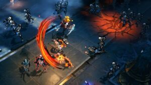 Diablo Hellfire PC Game Free Download
