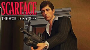 scarface Repack-Games