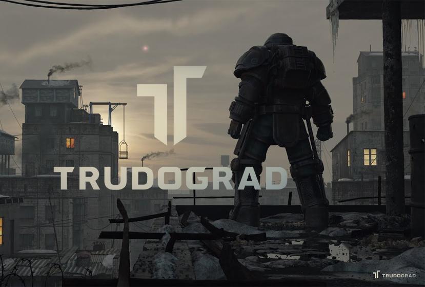 ATOM RPG Trudograd Download Free