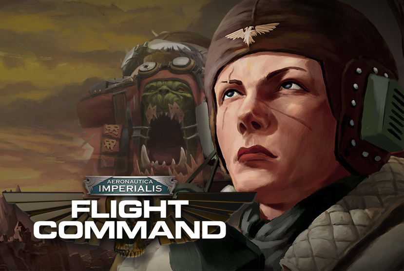 Aeronautica Imperialis Flight Command FREE