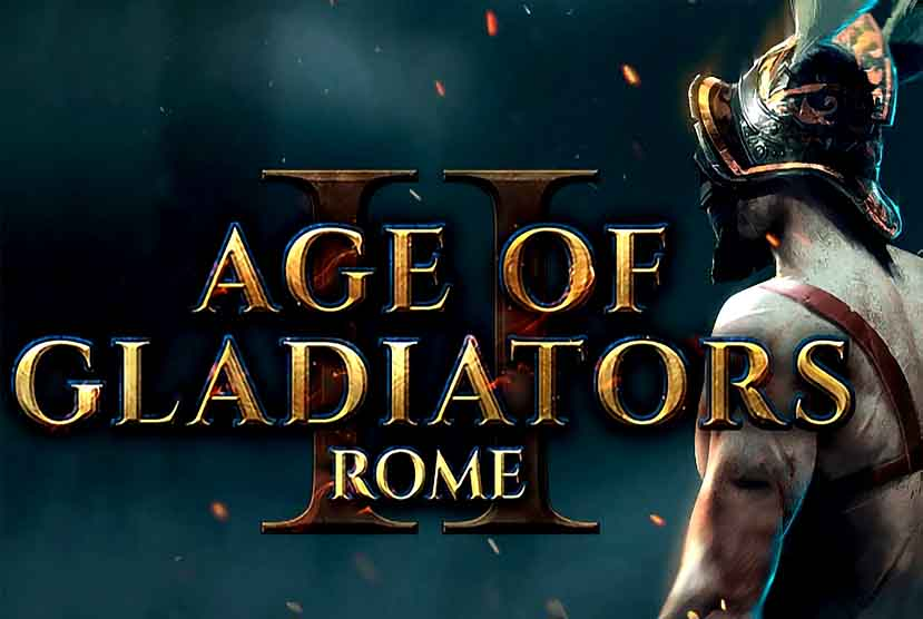 Age of Gladiators II Rome Free Download Pre-Installed Repack-Games