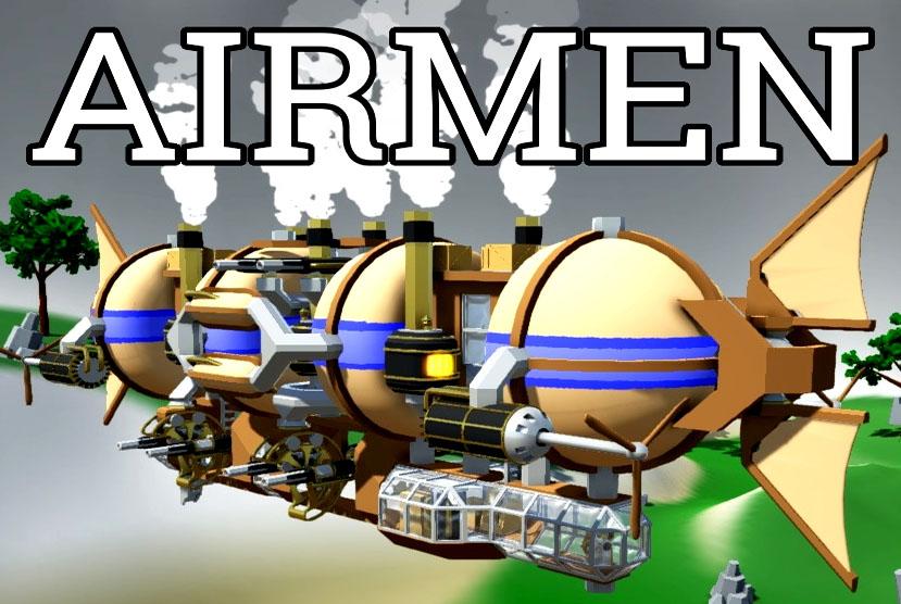 Airmen Free Download Torrent Repack-Games