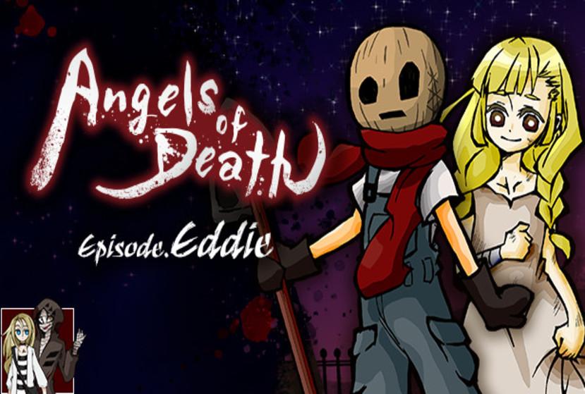 Angels of Death Episode.Eddie Repack-Games