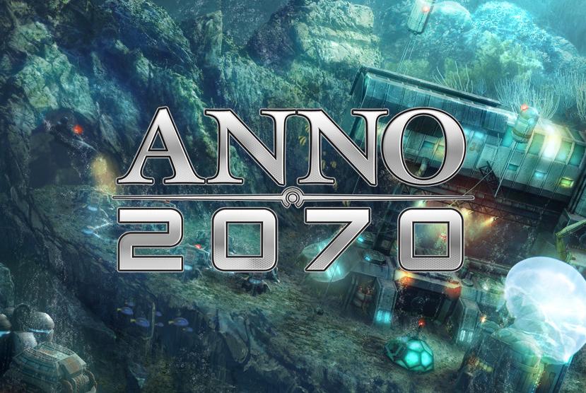 Anno 2070 Repack-Games
