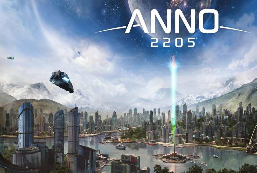 Anno 2205 Repack-Games