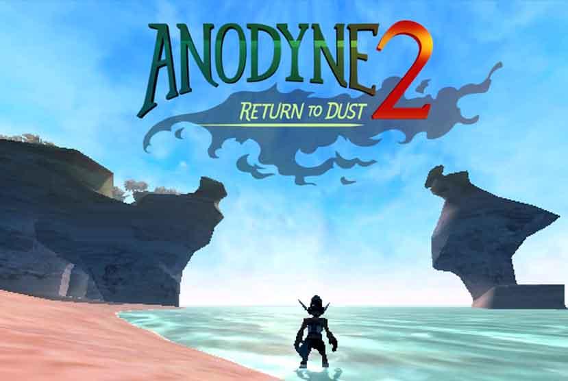 Anodyne 2 Return to Dust Free Download Torrent Repack-Games