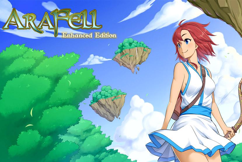Ara Fell Enhanced Edition Free Download Torrent Repack-Games
