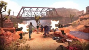 Arizona Sunshine Free Download Repack-Games