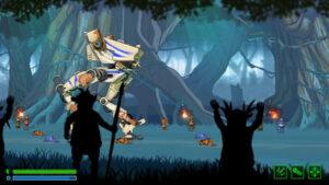 BE-A Walker Free Download Crack Repack-Games