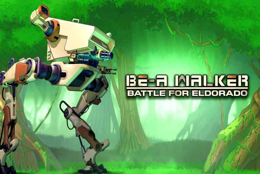 BE-A Walker Free Download Pre-Installed Repack-Games
