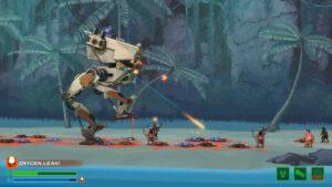 BE-A Walker Free Download Repack-Games