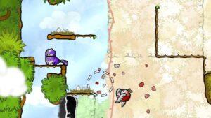 Backworlds Free Download Crack Repack-Games