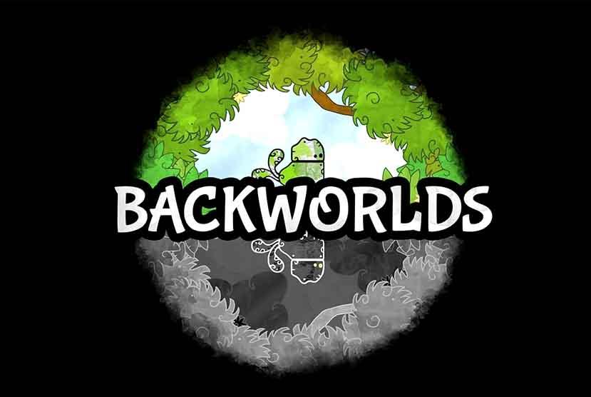 Backworlds Free Download Torrent Repack-Games