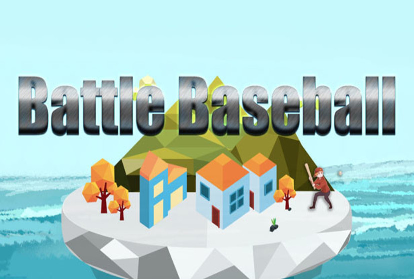 Battle Baseball Repack-Games