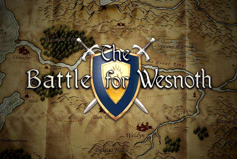 Battle for Wesnoth Free Download Torrent Repack-Games