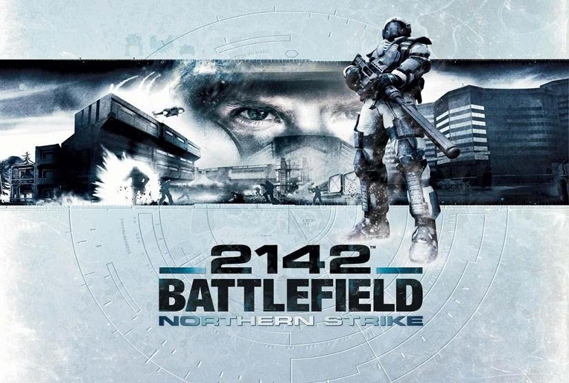 Battlefield 2142 Repack-Games