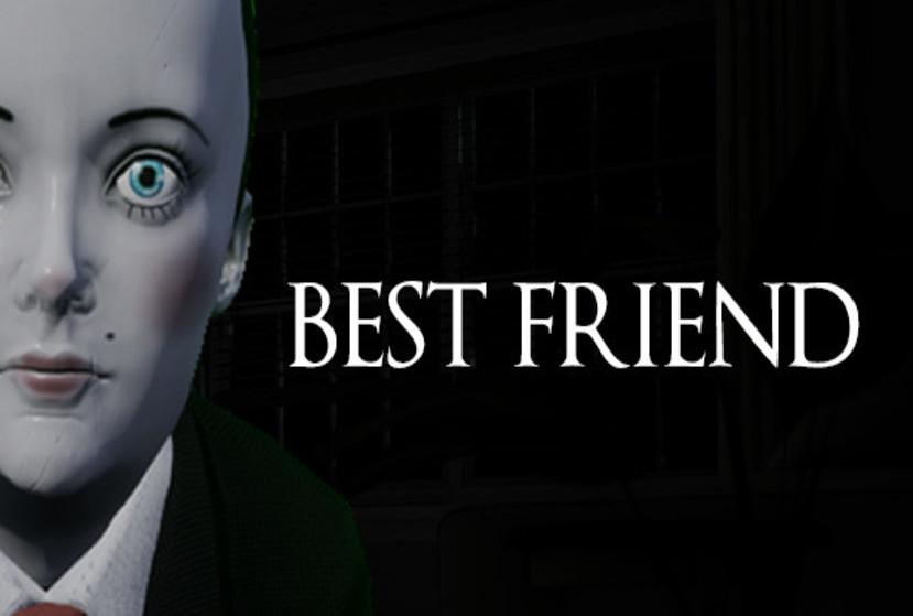 Best Friend Repack-Games